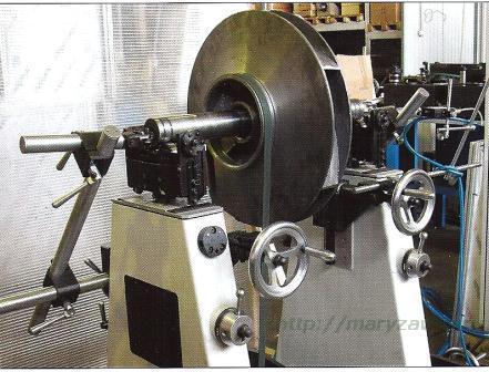 ротор в сборе к насосу 10НД6х1